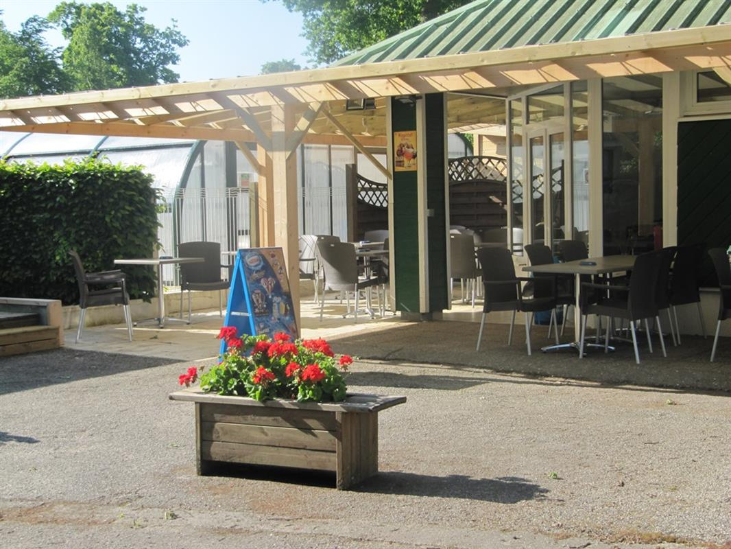 Les services du camping services camping 4 toiles for Camping la foret fouesnant avec piscine